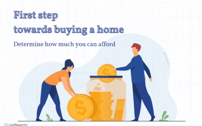 Knowing What You Can Afford Helps Narrow Your Home Search