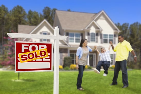 HELP!!! There Are No Homes For Sale in Your Neighbourhood